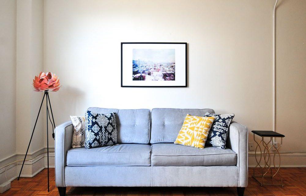 Kissen – dekorativ und bequem